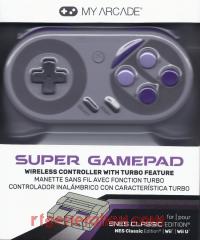 Super Gamepad  Box Front 200px