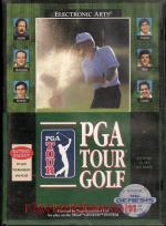 PGA Tour Golf - Genesis