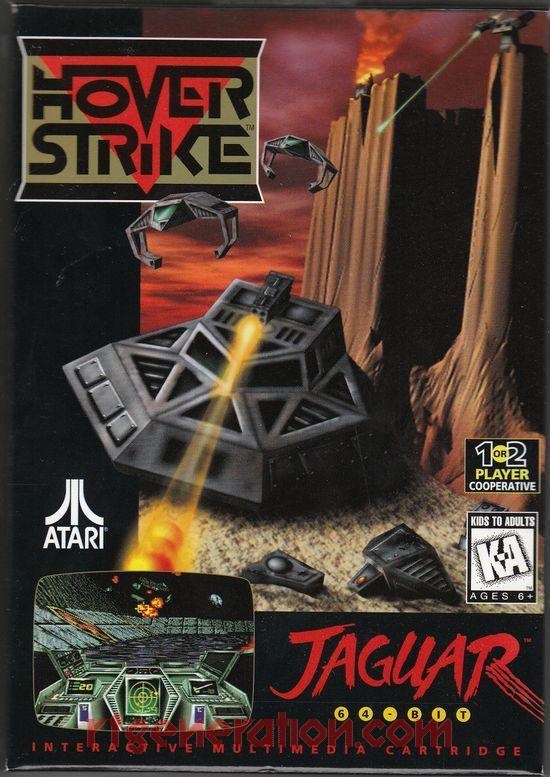 Hover Strike Box Front