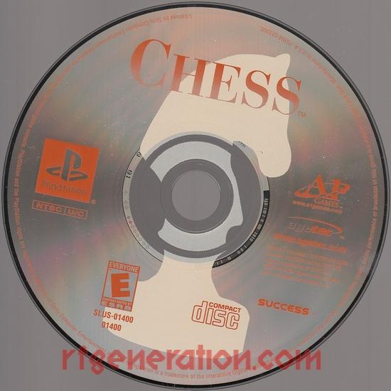 Chess Game Scan