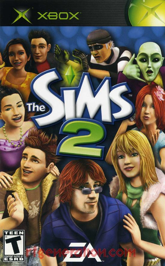 Sims 2, The Manual Scan