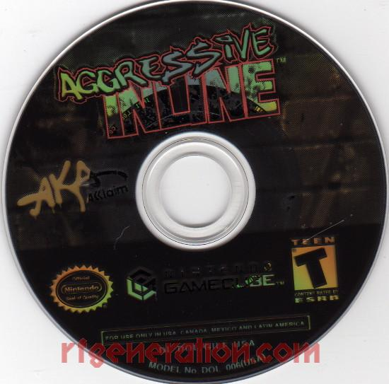 Aggressive Inline Game Scan