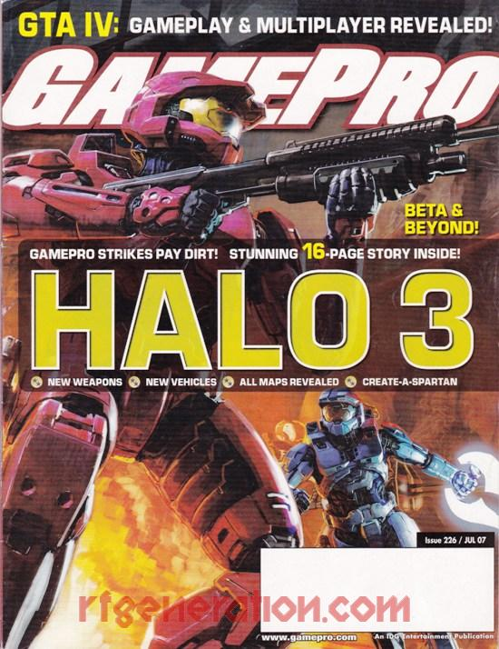 Halo 3 <sup>[Limited Edition]</sup> In-Game Screen