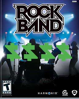 Modern Gaming: Rock Band Wii - June 22 - What about channel 4?