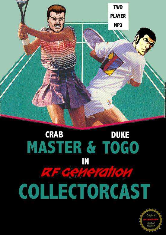 Collectorcast Episode 1