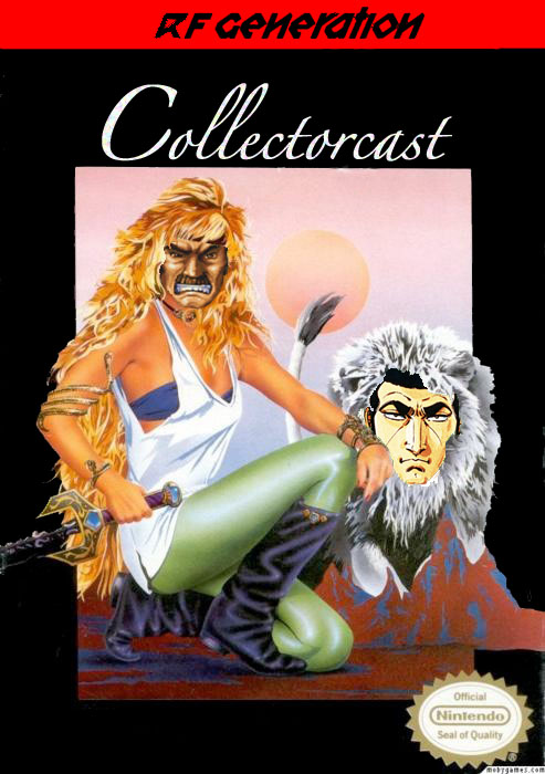 Collectorcast Episode 4: Variants