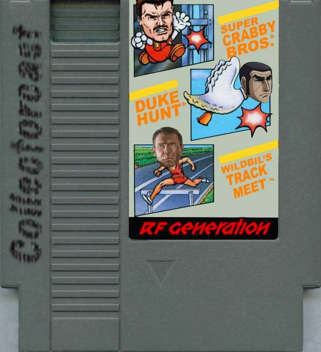 Collectorcast Episode 44: Nobody Puts Crababy in the Corner