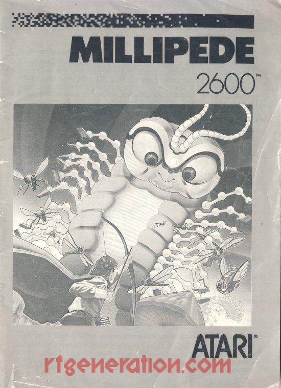 Millipede <sup>[Silver Label]</sup> Manual Scan