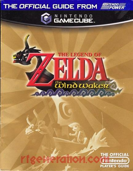 Legend of Zelda, The: The Wind Waker <sup>[With Ocarina of Time Bonus Disc]</sup> In-Game Screen